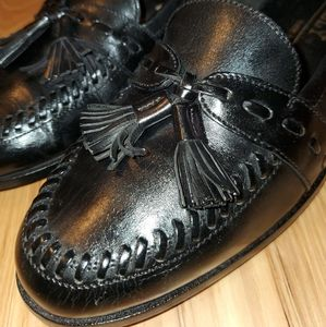 BALLY MADE IN ITALY SHOES